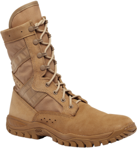 Belleville Boots Xero One 320 Ultra Light Assault Boot