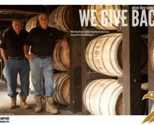 Boots and Bourbon: Wild Turkey and The Boot Campaign