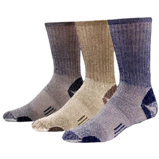 3 Great Reasons Wool Socks beat Cotton Socks
