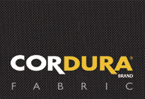 Cordura Nylon Fabric Logo