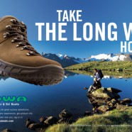 Lowa Boots Now Available at Military Boots Direct