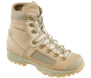 Lowa Elite Desert Combat Hiker Boot
