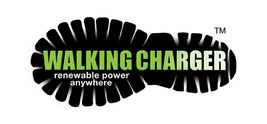 Energy Harvesters- Walking Charger
