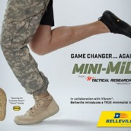 5 Benefits of Minimalist Military Combat Boots