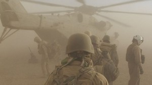 National Geographic - Battleground Afghanistan
