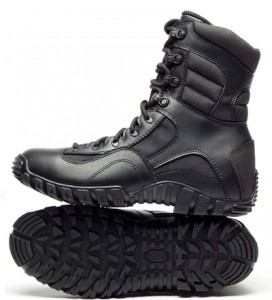 Tactical Research Khyber Lightweight Mountain Hybrid Boot Black