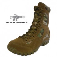 10 Benefits of Tactical Research Khyber Lightweight Mountain Hybrid Boots