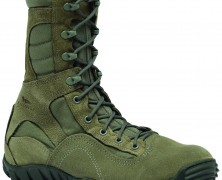 5 Features of Belleville Sabre Hot Weather Hybrid Assault Boots