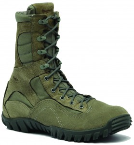Belleville Sabre Hot Weather Hybrid Assault Boot