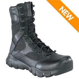 New Reebok Dauntless Boots for 2013