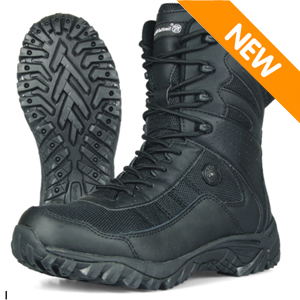 2013 Smith & Wesson Tactical Boot Lineup