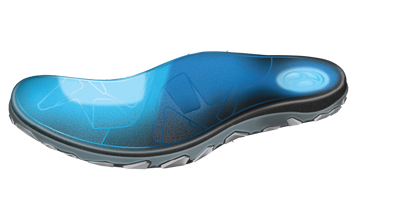What is the Difference Between EVA and Polyurethane Midsoles?