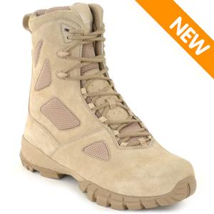 Altama 3578 Tan Desert Ortho-TacX II Boot