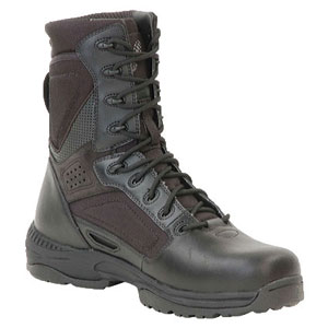 Altama 3668 EXOSpeed II Black Combat Boot