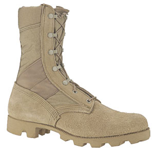 Altama 4156 Tan Desert Military Spec Boot