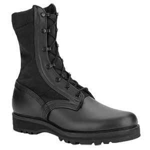Altama 4168 3 LC Black Jungle Military Spec Boot