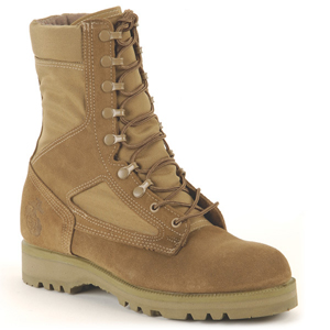 Altama 4250 USMC Hot Weather Combat Boot