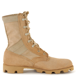 Altama 5853 Tan Desert Vulcanized Boot