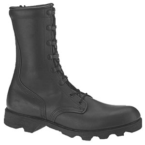 Altama 7852 Black Combat Vulcanized Boot