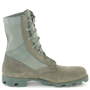 Altama 8553 Sage Green Panama Jungle Boot