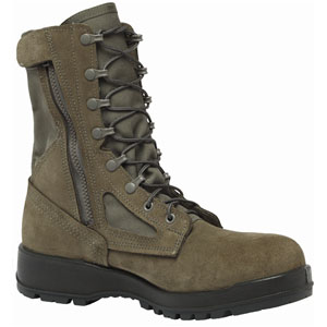 Belleville 639Z CT USAF Composite Toe Combat Boot