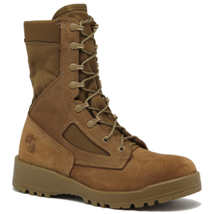 Leave A Review For The Belleville 550 St Usmc Military Boot