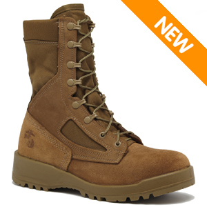 Belleville 550 ST USMC Hot Weather Steel Toe Boot
