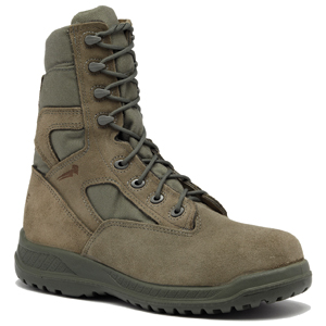Belleville 610 ST USAF Hot Weather Steel Toe Boot