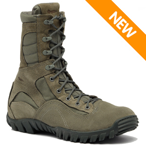 Belleville 633 Sabre USAF Hot Weather Boot