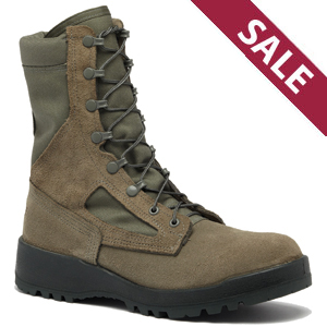 Belleville F650 Women�s Waterproof Combat Boot � USAF