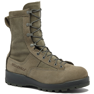 Belleville 675 ST Cold Weather Waterproof Insulated Steel Toe Boot - USAF