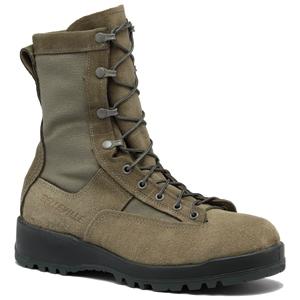 Belleville 690 USAF Waterproof Flight Boot