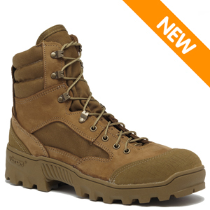 Belleville 990 Hot Weather Mountain Combat Boot