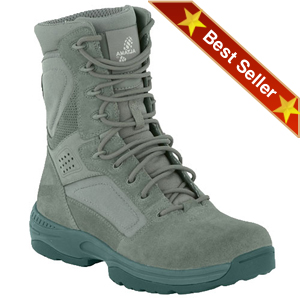 Altama 3688 EXOSpeed II Sage Green Combat Military Authorized Boot