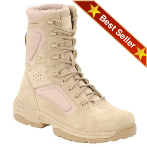Altama 3658 Mens EXOSpeed II Desert Tan Combat Boot