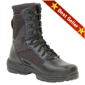 Altama 3668 EXOSpeed II Black Combat Army Authorized Boot