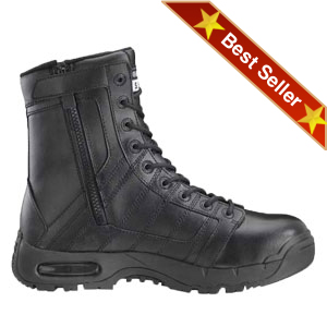 Original SWAT Air 9 Inch All Leather Tactical Waterproof Boot