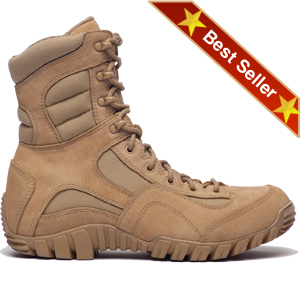 Best Selling Combat Boots