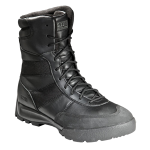 5.11 HRT Black Urban Waterproof Tactical Boot