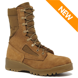 Belleville 551 ST Hot Weather Steel Toe Boot
