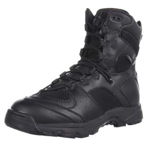 Blackhawk Tac Assault Black Boots
