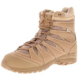 Blackhawk Tall Tanto Desert Tan Tactical Boots