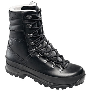 Lowa Mega Camp Extended Height Boot