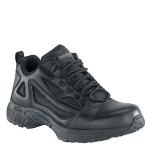 Reebok RB8175 Rapid Response Black Low Boot