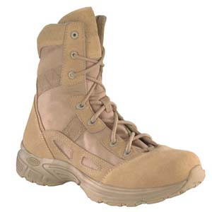 Reebok RB8280 Velocity Desert Tan Boot