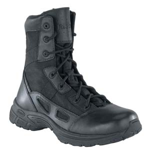 Reebok RB8285 Velocity SZ Black Boot