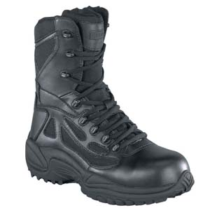 Reebok RB874 Women's Rapid Response CT SZ Boot