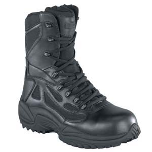 Reebok RB877 Women's Rapid Response SZ WP Boot