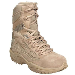 Reebok RB8895 Rapid Response SZ Desert Tan Boot