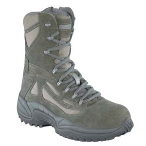 Reebok RB899 Women's Rapid Response CT SZ Boot